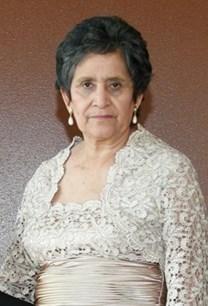 Natalia M. Chavez obituary photo