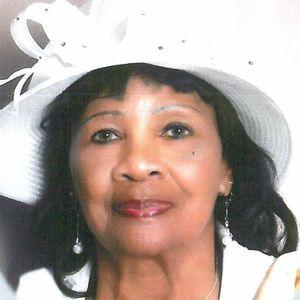 Ms. Annie Lee Britten
