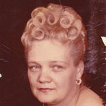 Gertrude F. Reed Oxenford