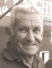 Olen Egbert obituary photo