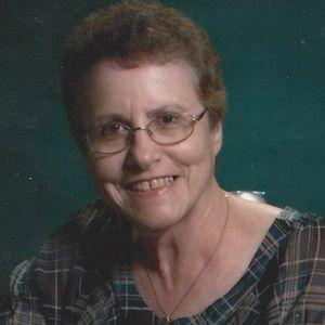Georgia Phillips