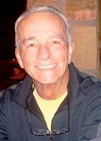 Doug Messenger obituary photo