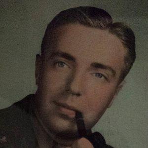 Mr. James Stanley Klein Obituary Photo