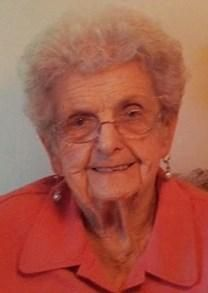 Irene G. Turgeon obituary photo