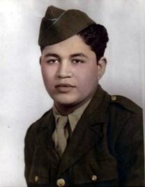 John F. Gallegos obituary photo