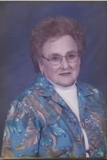 Sadie Greer Craft obituary photo