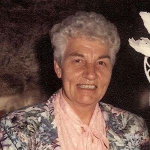 Caroline Vedral