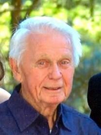Alfred L. Hill obituary photo