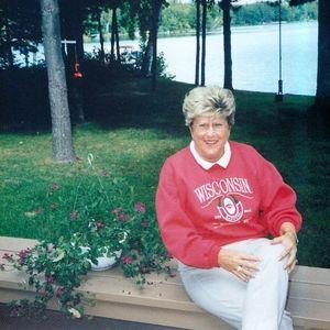 Beverly Swanson Obituary Photo