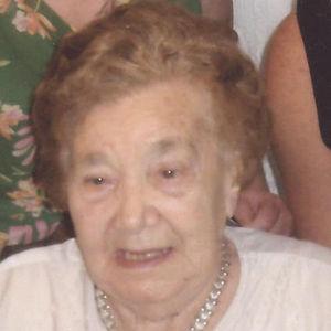 Lucia Foschi