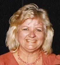 Margaret Rose Mandley obituary photo