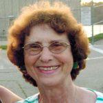 Marjorie E. Potts