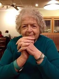Carolyn Davis Breece obituary photo