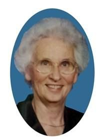 Barbara Lou Haines obituary photo