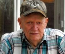 Gene Harlan Drury obituary photo