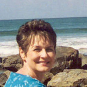 Marlene Maureen Smith