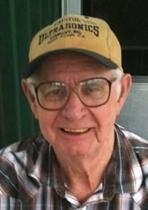 Clanise Adam Hebert obituary photo