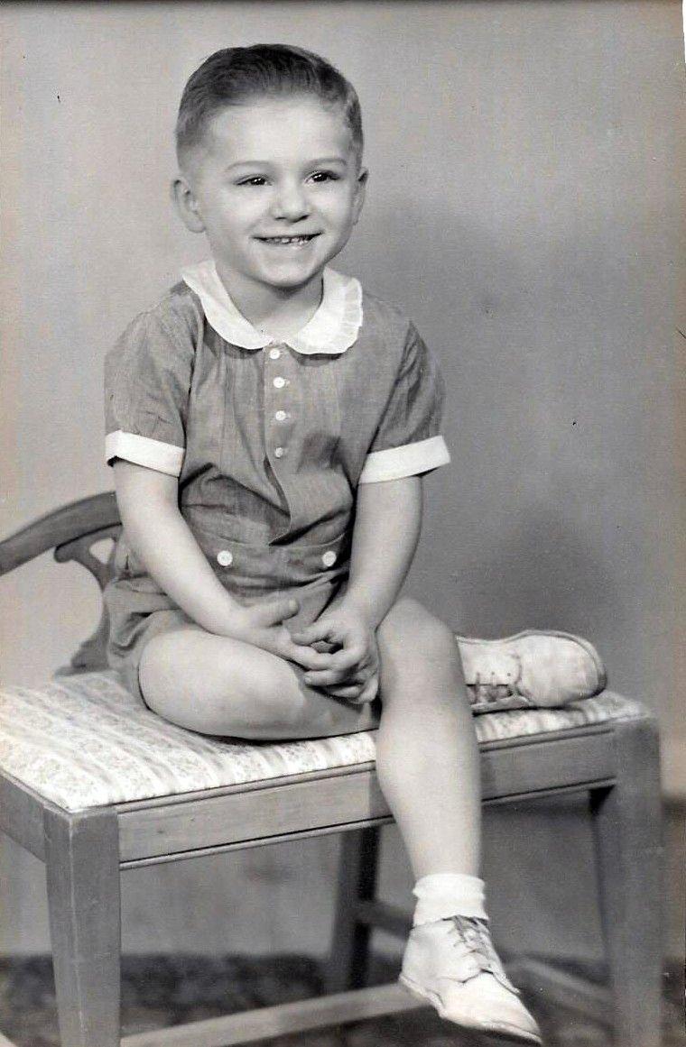 Walter Kemp Obituary - Warren, Michigan - D.S. Temrowski ...