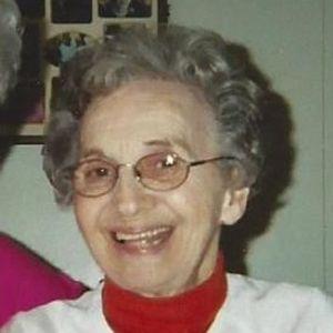Doris  L. Howe