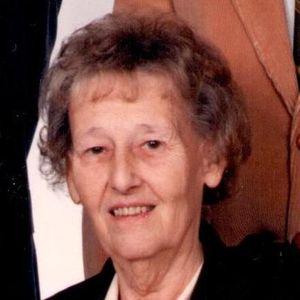 Helen Louise Boise