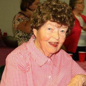 Mrs. Dorothy E. Bullock Obituary Photo