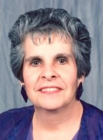 Lorene C. Blandford obituary photo