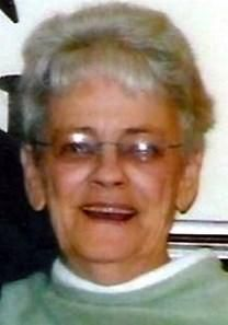 Raellen Lawrence obituary photo