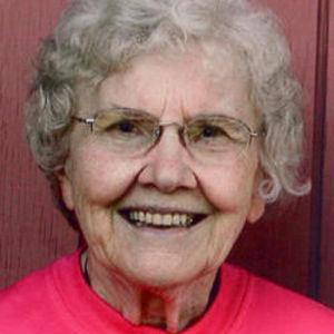 Mary Ann Rajacich