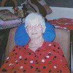 Mary E. Barnes McFarland