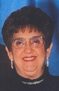 Maria N. Bixio obituary photo
