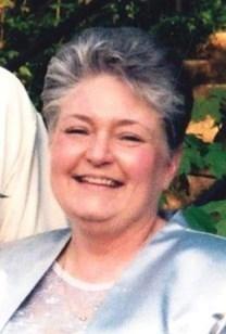 Ann McCarthy Benes obituary photo