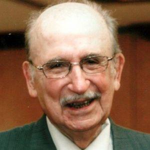 Nicholas T. Patinos
