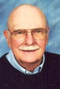 Mark Woodard Reinhardt obituary photo