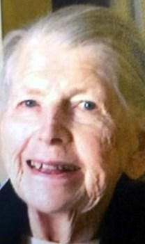 Renate Theodore McDonald obituary photo