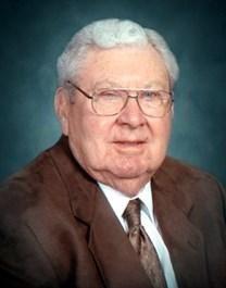 Earl W. McMichael obituary photo