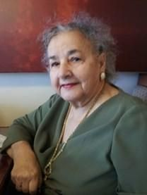 Agueda Victoria Pardillo obituary photo