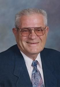 John Warren Ritchie obituary photo