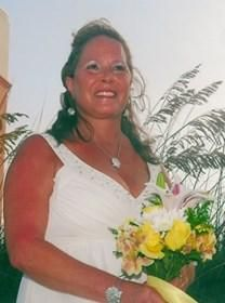 Theresa Virginia Sechman Baker obituary photo