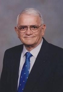 George Joseph Yentzen obituary photo