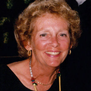 Patricia D. Taylor Obituary Photo