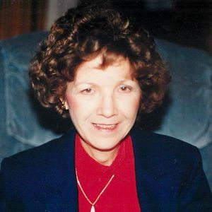 Joan M. Romjue Obituary Photo