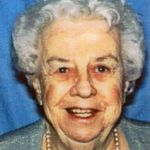 Edna Mae (Banner) Cashman obituary photo