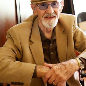 Amos T.  Tyson Obituary Photo