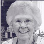 Lillian Bernice Wormsley