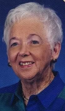 Alice Ann Belcher obituary photo