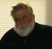 George A. Goverinos, 66, November 6, 1948 – May 20, 2015, Weare, New Hampshire