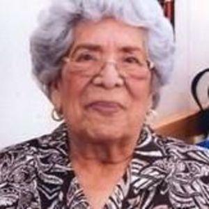 Eva Felix Obituary Corpus Christi Texas Memory
