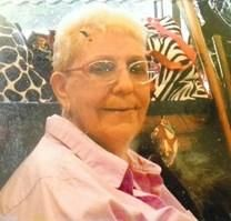 Colleen Mae Moran obituary photo
