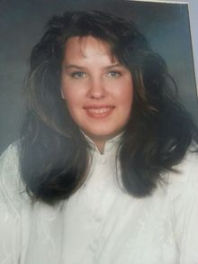 Christie Miville, 37, February 23, 1978 – May 24, 2015, Milford, New Hampshire