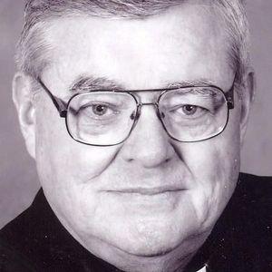 Fr. Donald H. Baker